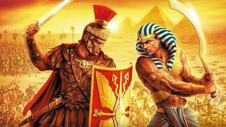 Imperium II es el primero de los juegos gratis semanales que regala FX Interactive para que el confinamiento en casa sea más ameno