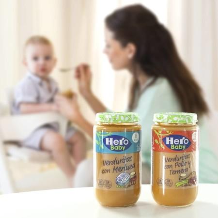 Hero Baby 3