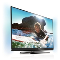 Los Philips Smart TV serie 6000 saltan a los escaparates