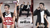 Estrenos de cine | 4 de abril | Lo nuevo de Mario Casas, Superman de turismo por España y el reestreno de 'Titanic'