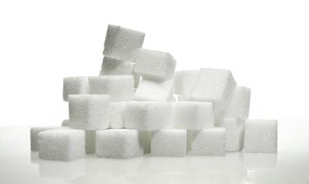 ¿Cuál es la diferencia entre los diferentes tipos de azúcar?