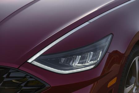 Hyundai Sonata 2020 48