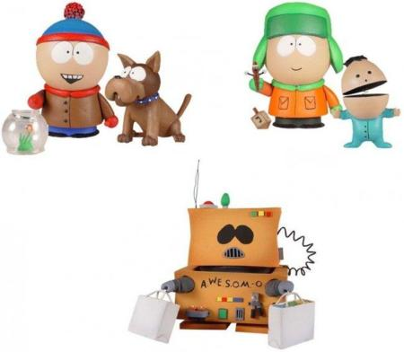 Toys de South Park