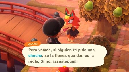 Animal Crossing New Horizons Halloween