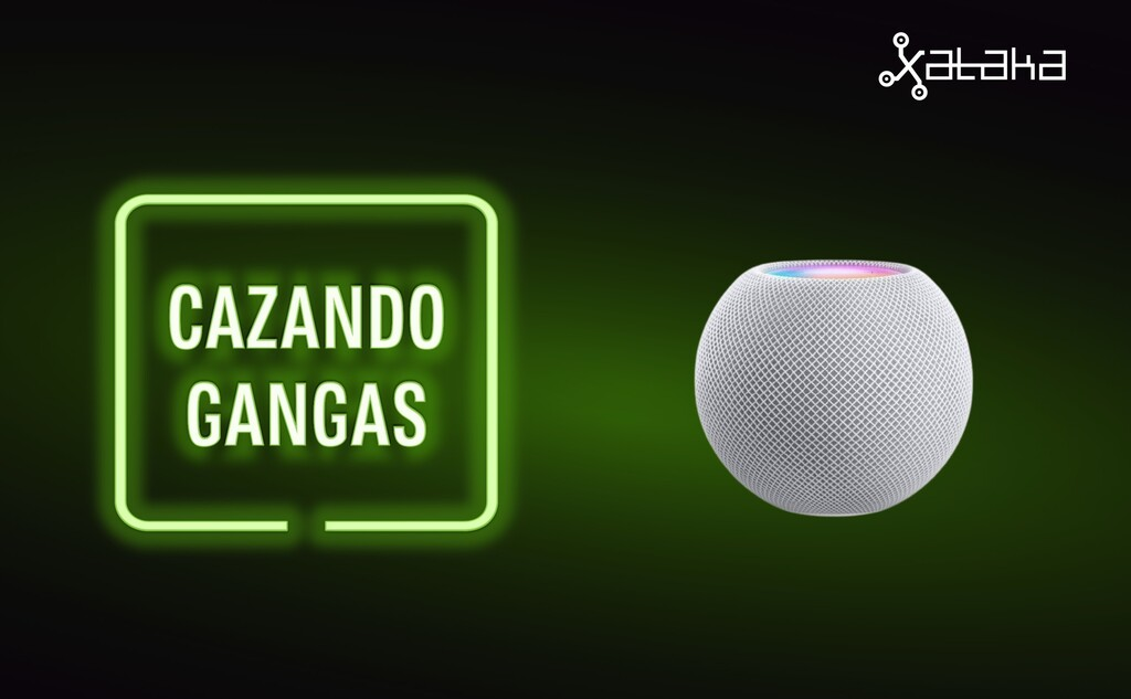 Xiaomi Mi 10T a precio bestial, HomePod Mini más barato y una ambiciosa smart TV 4K Samsung QLED que es un chollo: Cazando Gangas