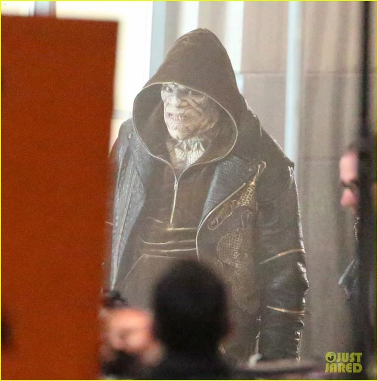 Foto de 'Suicide Squad', nuevas fotos del rodaje (3/9)
