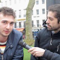 """""""Van un inglés, un alemán, un francés y un español ..."""" y se ponen a hablar de fútbol con  Fortfast"""