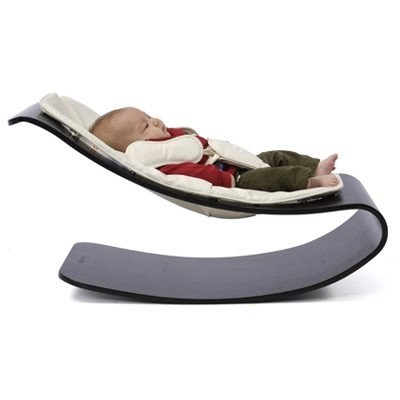 la hamaca bloom coco es adecuada desde recin nacidos hasta bebs de kg su marco curvo de una sola pieza con su acogedor asiento en acrlico reforzado