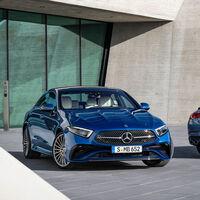 Nuevo Mercedes-Benz CLS: una berlina coupé ahora más seductora con motores motores mild-hybrid de hasta 435 CV