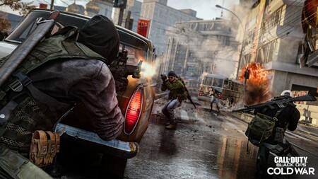 Call of Duty: Black Ops Cold War puede ocupar hasta 250 GB de espacio en tu disco
