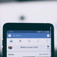 Facebook está trabajando en su propio sistema operativo para reducir la dependencia a Android, según The Information