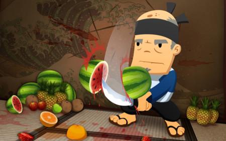 'Fruit Ninja' será el siguiente videojuego en tener película