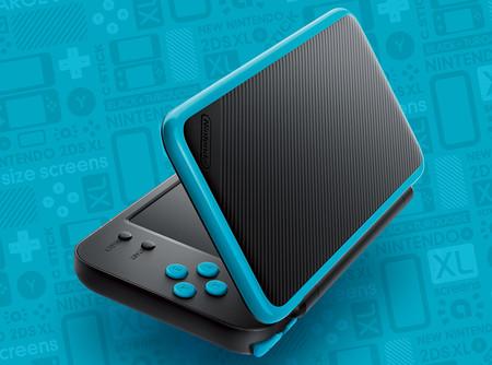 New Nintendo 2DS XL, Nintendo le dará una vida más larga a todo el catálogo de juegos del 3DS