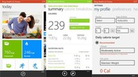 Mantente en forma desde tu smartphone Windows Phone 8 con Bing Health & Fitness