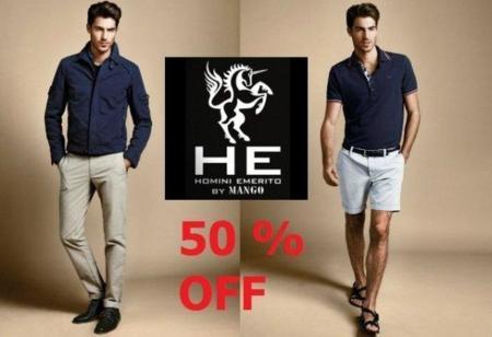 Moda para hombres: las nuevas campaña de otoño llegan con el calor