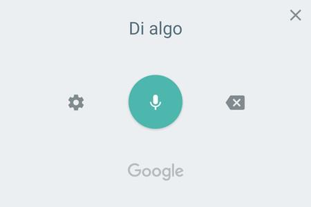 El Dictado por voz de Google añade la puntuación automática