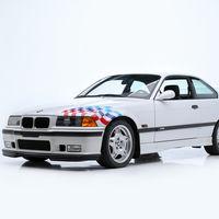 La colección de coches de Paul Walker triunfa: se subasta por 2,1 millones de euros, con un BMW M3 Lightweight como gran joya