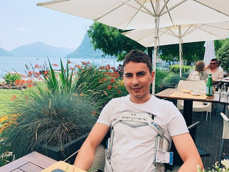 Lorenzo Jerez Motogp 2019 4
