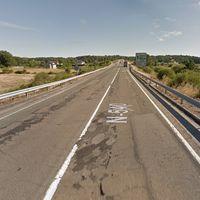 N-540, la carretera del olvido que une Lugo y Ourense