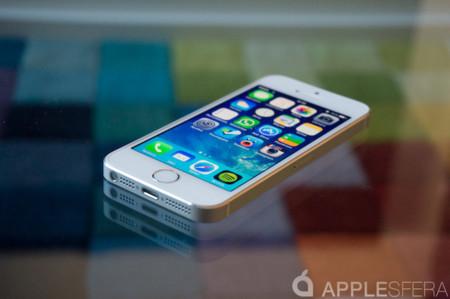 Análisis iPhone 5s Applesfera 55 diseño exterior