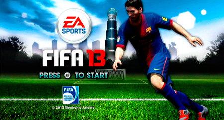 'FIFA 12' y 'FIFA 13' para Wii: ¿mismo juego con diferente portada?