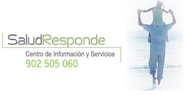 Consultas sanitarias a través del teléfono, Salud Responde