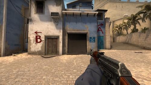CS:GO Cómo dominar la AK-47, la mejor automática de Counter-Strike