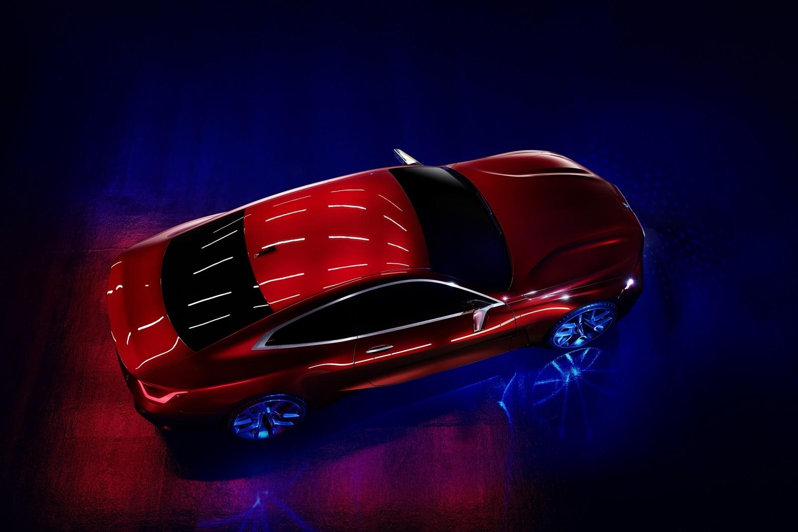 Foto de BMW Concept 4 (22/27)