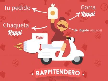 Rappi Ciudad De Mexico