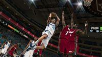 La siguiente entrega del actual rey de baloncesto ya cuenta con fecha de salida europea. Preparaos para recibir el 'NBA 2K13'