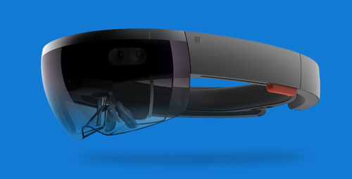 El futuro de Windows es holográfico y espectacular gracias a Project HoloLens