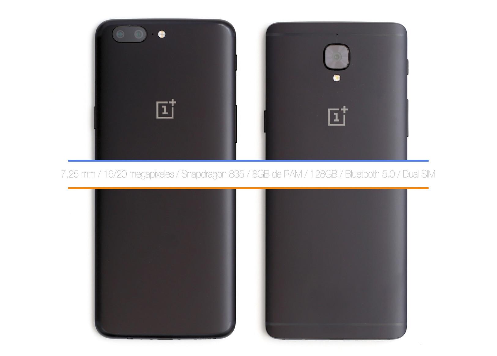 Foto de OnePlus 5 en imágenes (22/22)