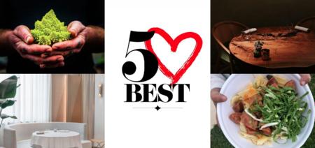 50 Best Recovery: La iniciativa que ayudará al resurgimiento de la industria gastronómica y restaurantera en todo el mundo