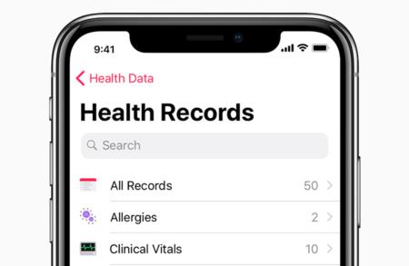 iOS 11.3 y las mejoras en salud que llegarán en un futuro lejano a España y Latinoamérica