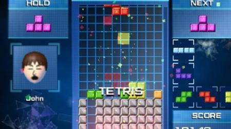 Tetris Ultimate llegará a 3DS