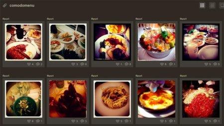 Un restaurante de Nueva York recurre a Instagram para que sean los usuarios los que muestren fotos de sus platos