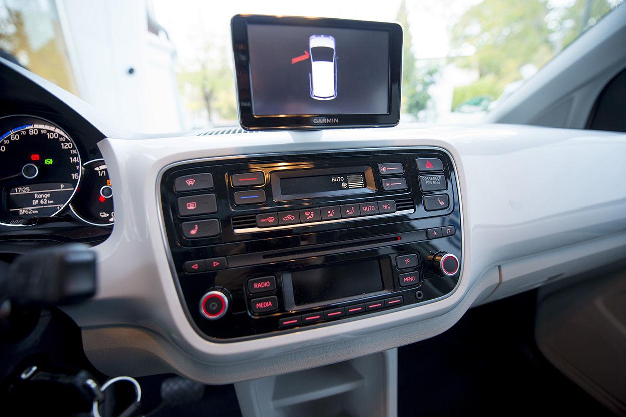 Foto de Volkswagen e-up! (11/26)