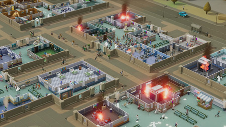 Two Point Hospital 10
