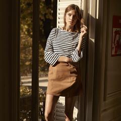 Foto 5 de 8 de la galería alexa-chung-x-ag-jeans-ss-2017 en Trendencias