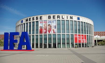 La feria IFA 2016 arranca en Berlín, y esto todo lo que veremos