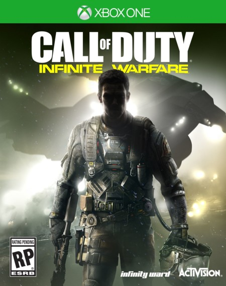 Call Of Duty Infinite Warfare 13
