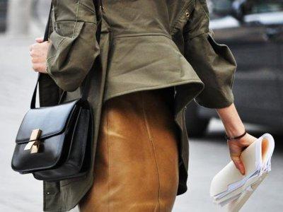 Los mejores clones de bolsos, en Zara