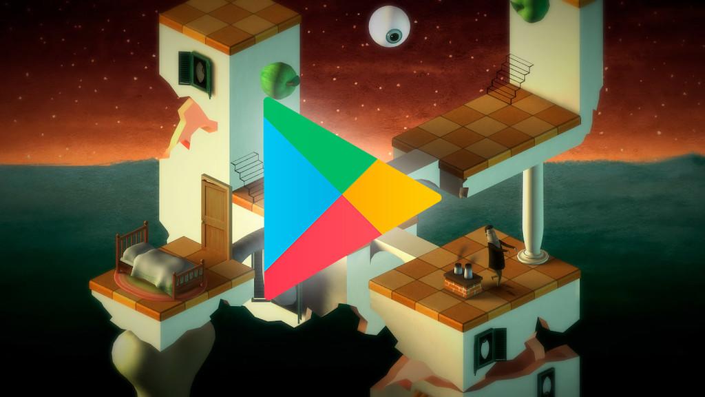 79 ofertas de Google® Play: apps y juegos gratis y con descuento para festejar el aniversario de Android-OS