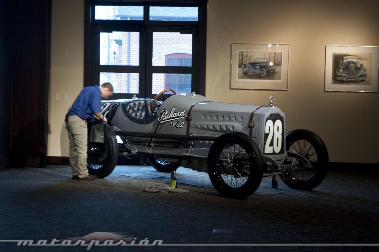 Foto de Gilmore Car Museum (61/61)