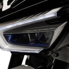 Foto 25 de 29 de la galería kymco-revonex en Motorpasion Moto