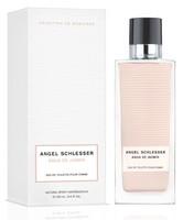 Angel Schlesser lanza una nueva fragancia al mercado: Agua de jazmín