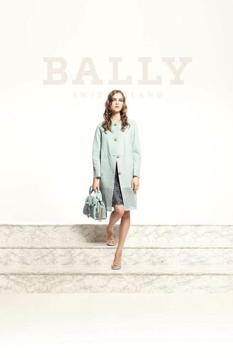 Foto de Bally Primavera-Verano 2012 (16/16)