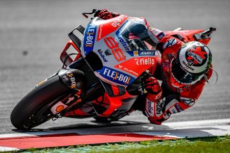 Jorge Lorenzo Gp Austria Motogp 2018