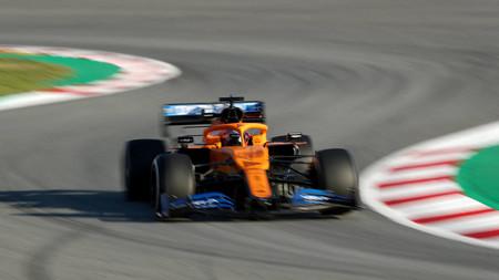 Mclaren Formula 1 2020