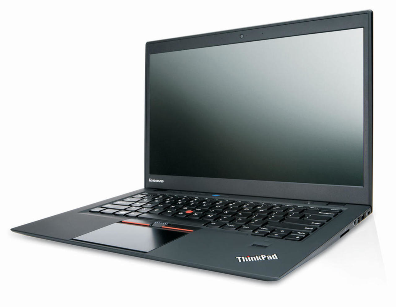 Thinkpad X1 Carbon 2012